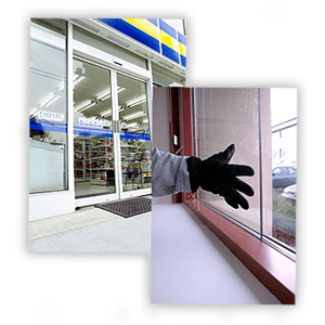 Commercial Glass Services
